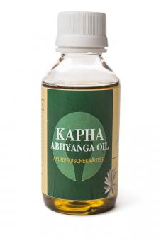 Kapha Öl Abhyanga 100 ml