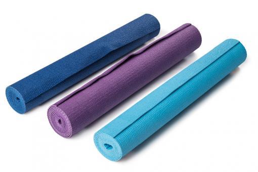 Yogamatte standard PVC