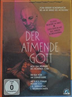 Der Atmende Gott - Jan Schmidt Garre