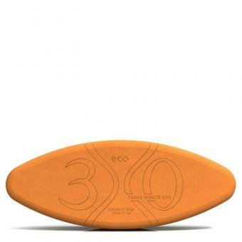 ECO Three Minute Egg® Tibetan Orange