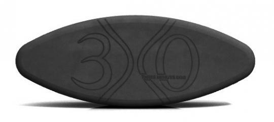 Hard Boiled Egg® Charcoal Gray