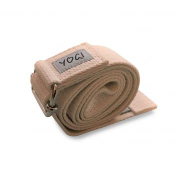 Yogagurt Yogi 3,8 x 140 cm