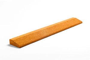 Planke aus Kork 60 cm