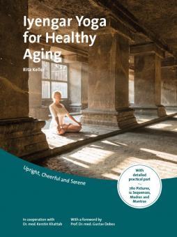 Iyengar Yoga for Healthy Aging - Rita Keller