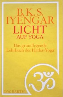 Licht auf Yoga - B.K.S. Iyengar