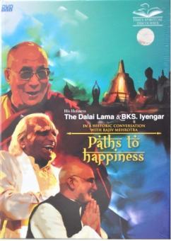 Paths to happiness The Dalai Lama & BKS Iyengar