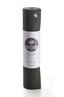 Yogamatte Kurma Comfort Grip Anthrazit | 66 x 200 cm