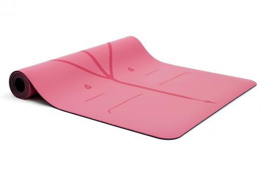 Yogamatte Liforme Travel Mat