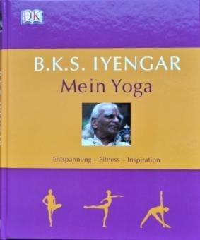 B.K.S. Iyengar Mein Yoga