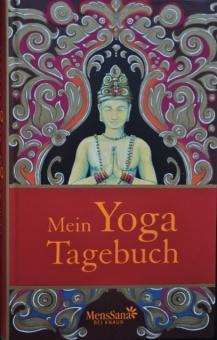 Mein Yoga Tagebuch Carrasco