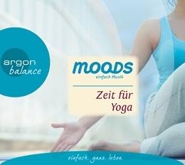 Moods Zeit für YOGA