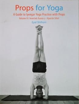 Props for Yoga Volume 3 - Shifroni