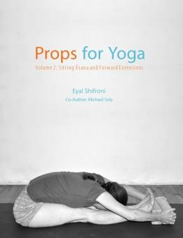 Props for Yoga Volume 2 - Shifroni