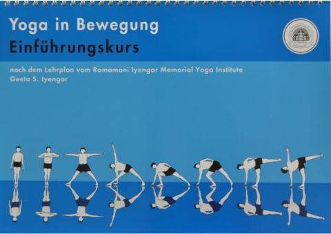Yoga in Bewegung - Einführungskurs